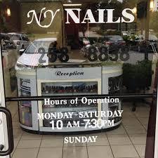 new york nails nail salons 6610 mooretown rd williamsburg va