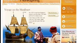 take your class on the thanksgiving field trip