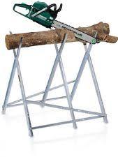 Log Saw Bench Log Cutting Bench Ebay