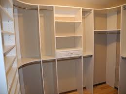 diy corner closet rod u2014 steveb interior measurements corner