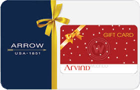 instant e gift card arrow e gift card