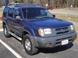 nissan xterra blue 61 2000 nissan xterra used cars in blue