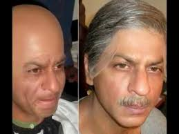aamir khan hair transplant shahrukh khan s hair weaving story youtube youtube
