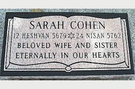 granite grave markers flat granite grave markers for families for sale