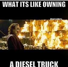 Diesel Truck Meme - share with your fellow diesel owners diesel truck memes facebook