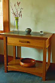craftsman style coffee table craftsman styles arts and crafts style side table or end table