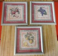 home interior picture frames home interior pictures set ebay