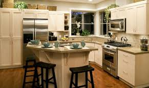 Low Priced Kitchen Cabinets Kitchen Charismatic Modern Kitchen Remodel On A Budget Striking