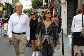 street style for over 40 parisian chic for over 40 middle aged glamour fall edition part i