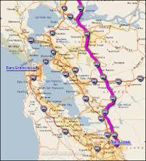 san francisco map california francisco map