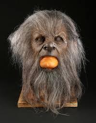 halloween werewolf props baker u0027s halloween specials prop store u2013 ultimate movie collectables