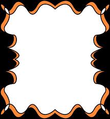 halloween clipart border png clipartxtras