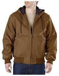 mens big tall outerwear jackets coats vests dickies