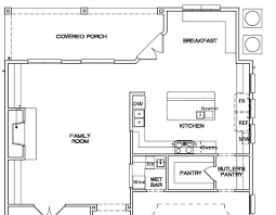 how to layout a kitchen interesting kitchen layouts with dimensions layout feedback