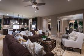 pulte homes celebration model home vail arizona traditional - Pulte Homes Interior Design