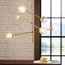 gold ceiling light fixtures mid century ceiling lights for less overstock com