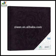pioneer photo albums wholesale wholesale plain photo album pioneer photo album with memo space