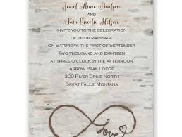Simple Wedding Invitations Wedding Awesome Wedding Invitation Invites Rustic Wedding