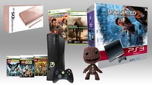 xbox 360 black friday feature holiday shopping survival guide best gaming deals for