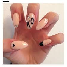 261 best nail art images on pinterest make up pretty nails and