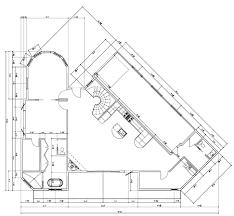 cisco offices studio oa archdaily fourth floor plan haammss