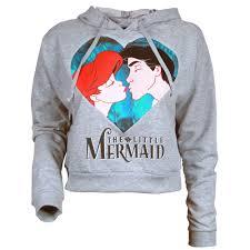 Disney Clothes For Juniors Little Mermaid Shirt Women S T Shirts Design Concept
