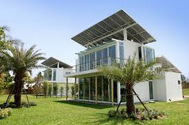 Energy Efficient Home by Sieeb Solar Energy For Energy Efficient Architecture Home And