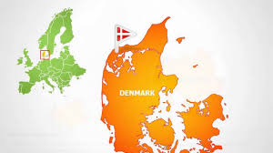 Powerpoint World Map by Denmark Maps Denmark Powerpoint Maps Presentation Youtube