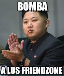 Un Meme - bomba kim jong un meme on memegen