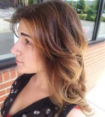 ombre by jessica praskac color salon morrisville nc wella hair