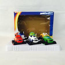 box car for kids 6pcs lot vehicle car blaze monster machines kid toys