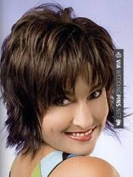 trendy haircuts for women over 50 fat face round face hairstyles 2015 short shag hairstyles for women over 50