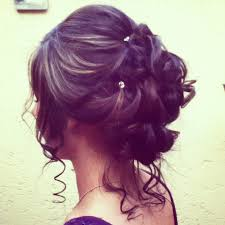 Pinterest Formal Hairstyles by 17 Fancy Prom Hairstyles For Girls Prom Hairstyles Prom And Diamond