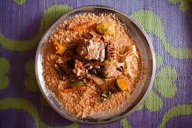 cuisine mauritanienne file thieboudienne mauritanienne jpg wikimedia commons