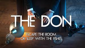 the don the panic room