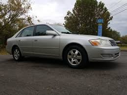 toyota avalon xl 2000 toyota avalon xl for sale used cars on buysellsearch