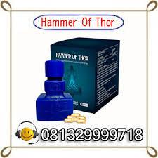 solo antar gratis obat kuat hammer of thor asli di solo thor s