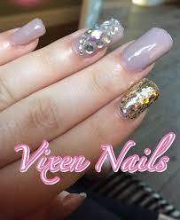 vixen nails and tanning skegness online portfolio