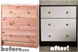 Ikea Bedroom Furniture Dressers We U0027ve Painted A Lot Of Furniture Lately Create Enjoy