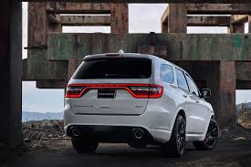 jeep durango interior 2018 chrysler durango full review newscar2017