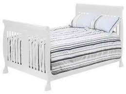 Davinci Kalani Convertible Crib Details Davinci Porter 4 In 1 Convertible Crib White Top