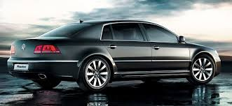 2015 volkswagen phaeton volkswagen phaeton to be phased out of production image 421036
