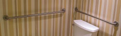 How To Install Bathtub Grab Bars Americans With Disabilities Ada Guidelines For The Bathroom