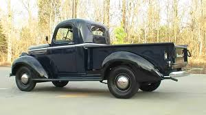 Vintage Ford Truck Mirrors - 135023 1940 chevrolet 1 2 ton pickup youtube