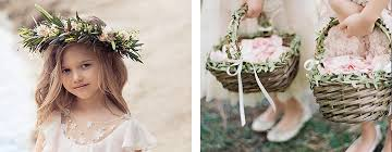 flower girl accessories ultimate flower girl gifts ideas papilio kids