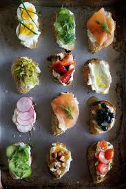 id e canap ap ritif 13 most irresistible canapés of all aperitif food and tapas