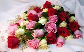 Roses Bouquet Rose Bouquet Wallpaper 2245 Flowers Hd Desktop Wallpaper