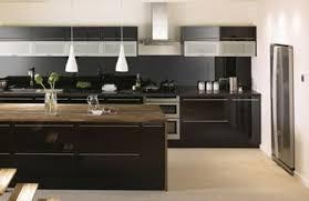 25 plus 25 contemporary kitchen design ideas black kitchen cabinets