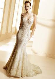 gold wedding dress wedding dresses with gold lace sang maestro