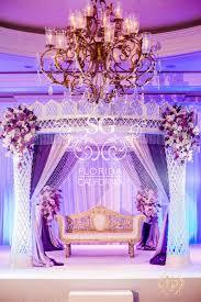 Indian Wedding Decorators In Ny Suhaag Garden Weddings Florida Indian Wedding Decorator